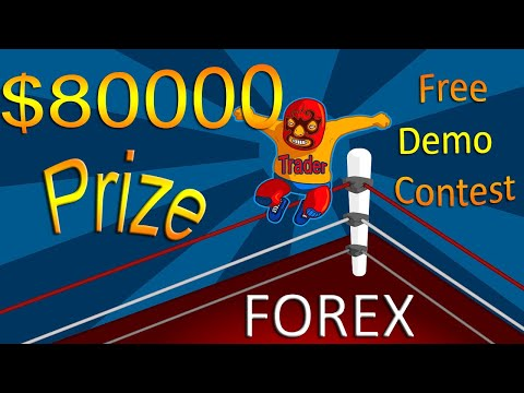 Forex Demo Contests in 2020 (Daily, Weekly, Monthly) - Win Real Money