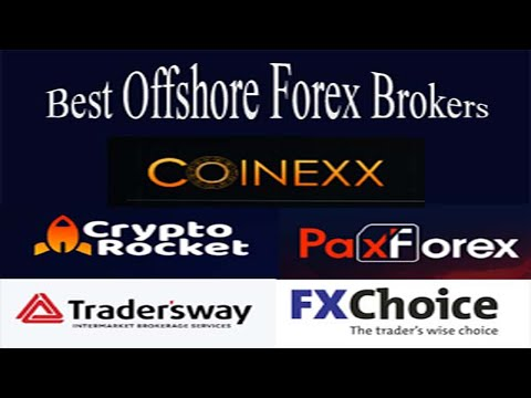 Offshore forex brokers best holiday investment club