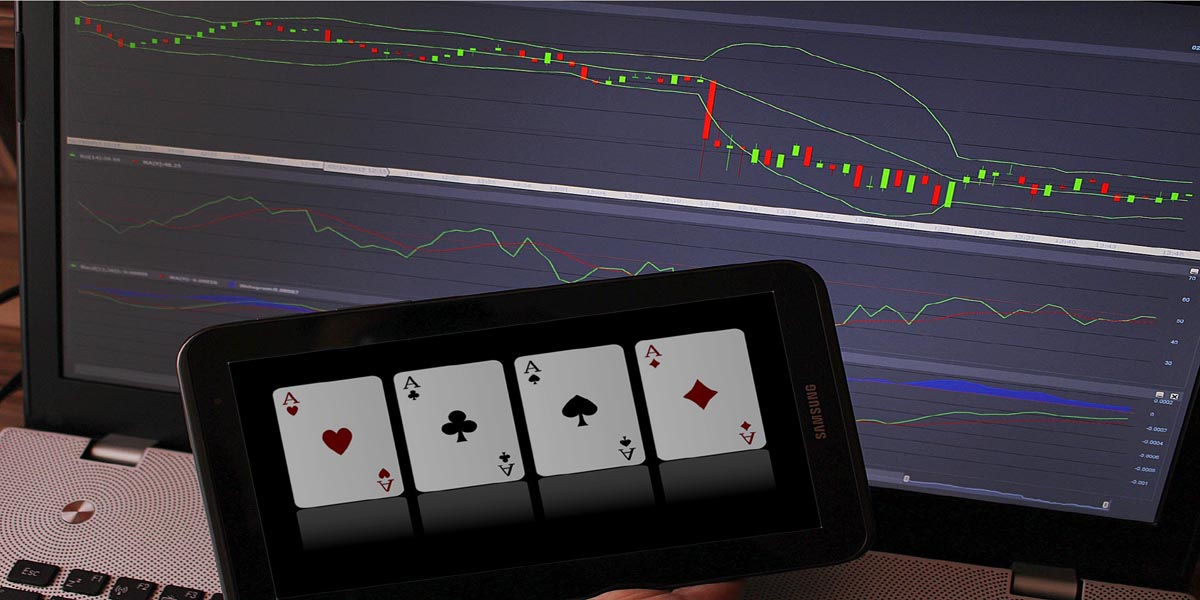 How Did Online Poker Improve My Forex Trading