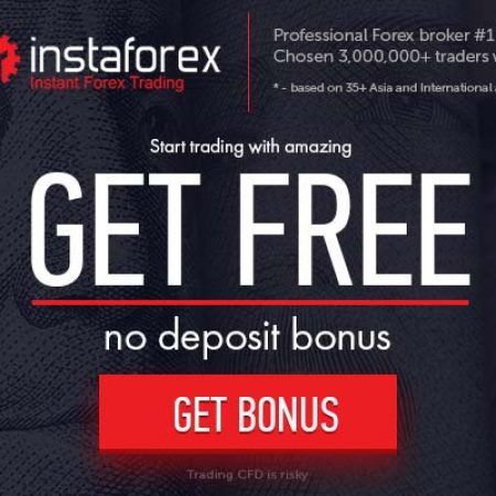 InstaForex Bonus 1000 Review: Is It Real? | Terms & Conditions