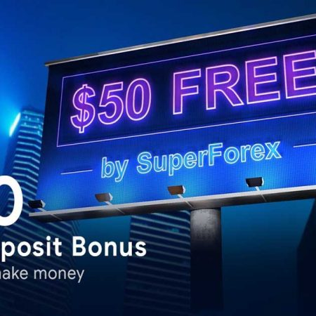 SuperForex Review + Bonus Review
