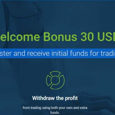 RoboForex No Deposit Bonus Review