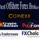 Best Offshore Forex Brokers for US Clients 2020