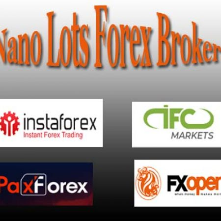 Forex broker nano 0.001 lot