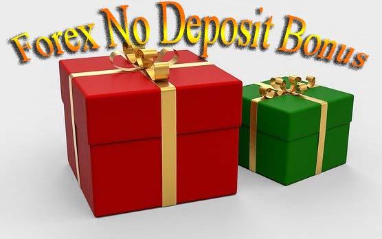 Forex No Deposit Bonus List