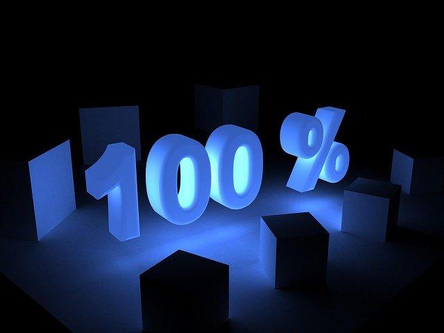 100% No Deposit Bonus Forex Brokers