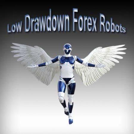 Low Drawdown Forex Robots