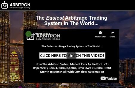 Arbitron EA Review