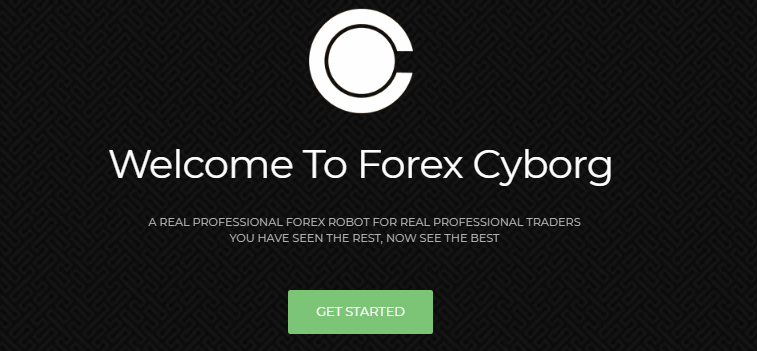 Forex Cyborg In-depth Review