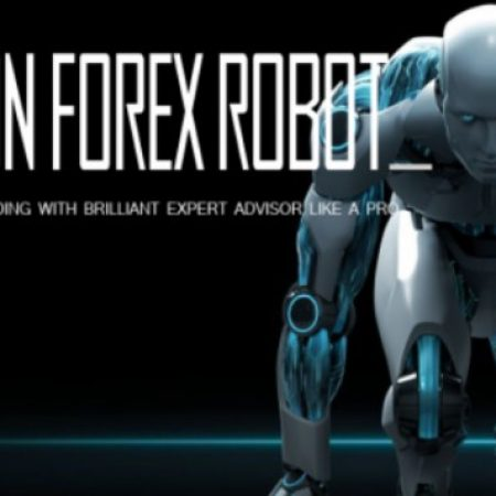 Fastron Forex Robot Review
